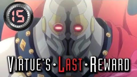 WHO'S THE KILLER? - Let's Play - Zero Escape Virtue's Last Reward - 15