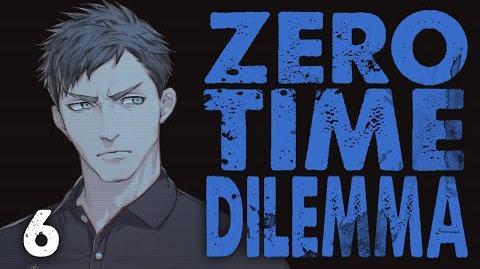 DOOR OF TRUTH - Let's Play - Zero Escape Zero Time Dilemma - 6 - Walkthrough Playthrough