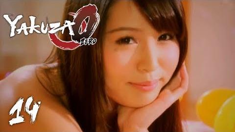 THE VIDEO GIRL - Let's Play - Yakuza - 14 - Walkthrough Playthrough