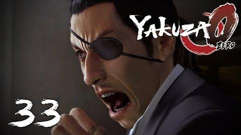 MAD DOG OF SHIMANO - Let's Play - Yakuza - 33 - Walkthrough Playthrough
