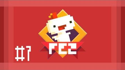 GAMEBOY COMES TO LIFE! - Let's Play - Fez - 7