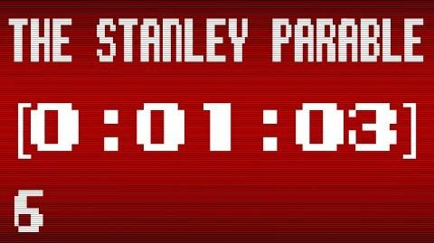 COUNTDOWN TO DOOM - Let's Play - The Stanley Parable - 6