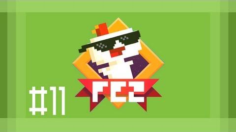 THE CLOCK TOWER - Let's Play - Fez - 11