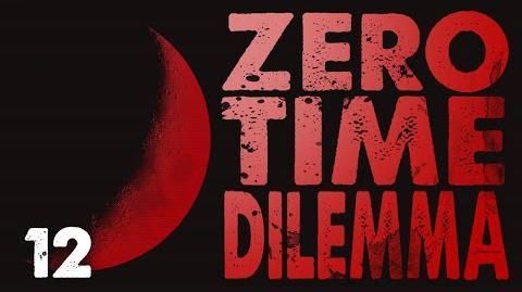 WE ARE TEN - Let's Play - Zero Escape Zero Time Dilemma - 12 - Walkthrough Playthrough