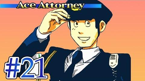 NOBODY LOVES MEEKINS - Let's Play - Phoenix Wright Ace Attorney - 21