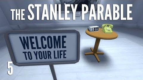 THE STANLEY MUSEUM - Let's Play - The Stanley Parable - 5
