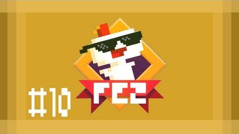 SLIMEY'S GOT A NEW PAIR OF SHADES! - Let's Play - Fez - 10
