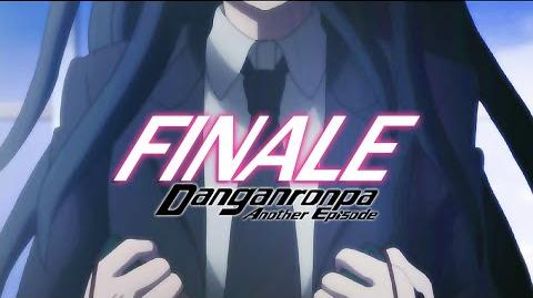 HOPE LIVES ON - Let's Play - Danganronpa Another Episode Ultra Despair Girls - 19 - True Ending