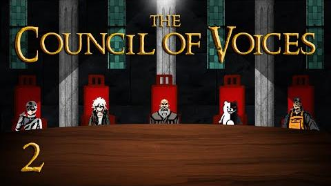 NEW MEMBERS? - The Council of Voices - Episode 2