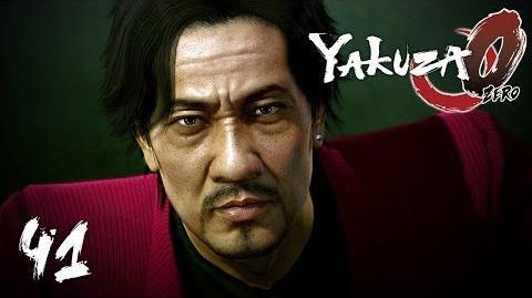THE UNDERBELLY - Let's Play - Yakuza - 41 - Walkthrough Playthrough