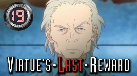 ADULT EROTIC DOCTOR - Let's Play - Zero Escape Virtue's Last Reward - 19