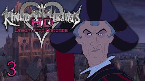 GYPSY WITCH - Let's Play - Kingdom Hearts HD 2