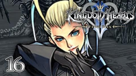 TRUE HEROES - Let's Play - Kingdom Hearts 2 Final Mix HD - 16 - Walkthrough Playthrough