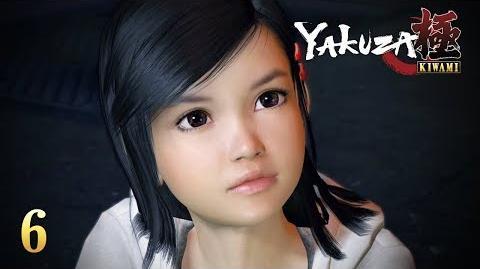 LITTLE HARUKA - Let's Play - Yakuza Kiwami - 6 - Walkthrough Playthrough