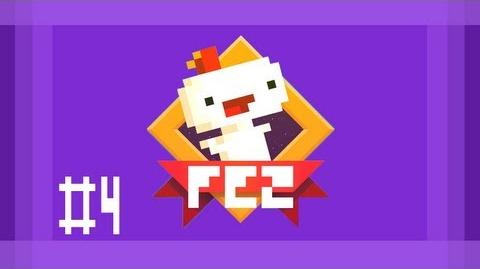 ASCENDING CROW TOWER - Let's Play - Fez - 4