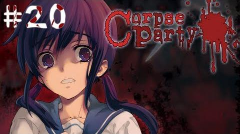 SAYONARA, FISH EYES - Let's Cry - Corpse Party - 20