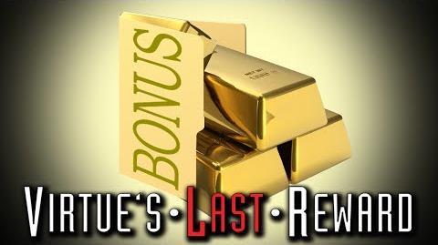 THE GOLD FILES - Let's Play - Zero Escape Virtue's Last Reward - Bonus