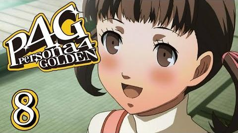 BIG BRO! - Let's Play - Persona 4 Golden - 8 - Walkthrough Playthrough