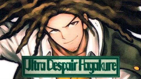 HAGAKURE RETURNS - Let's Read - Danganronpa Another Episode Ultra Despair Hagakure - 1