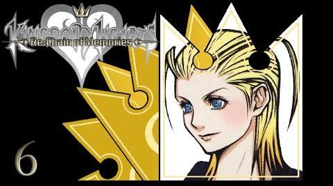 PRECIOUS LIES - Let's Play - Kingdom Hearts Re Chain of Memories HD - 6 - Playthrough