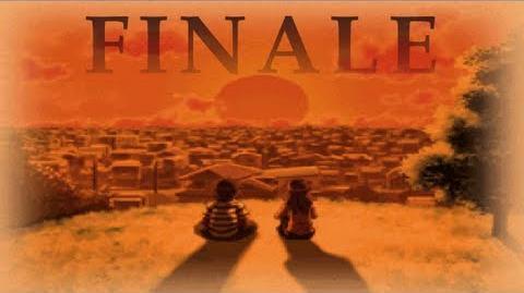 I'LL NEVER FORGET YOU - Let's Cry - 999 Nine Hours, Nine Persons, Nine Doors - True Ending