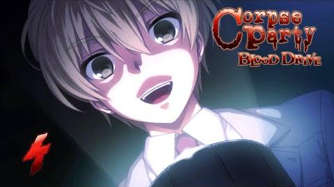 A RETURN TO HELL - Let's Play - Corpse Party Blood Drive - 4 - Walkthrough Playthrough