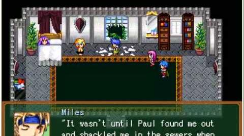Let's Try - Everlasting Journey - 33 - EAT HOT PAINFUL DEATH, PAUL!