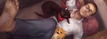 NicoB&Cat