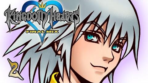 THE KEYBLADE - Let's Play - Kingdom Hearts Final Mix HD - 2 - Walkthrough Playthrough