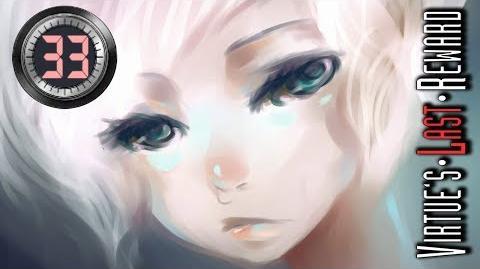 THE FINAL ROOM - Let's Play - Zero Escape Virtue's Last Reward - 33