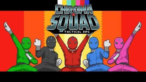 GO HORNY RANGERS! - Let's Play - Chroma Squad - 1 - Walkthrough Playthrough
