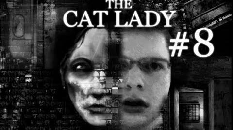 THE EYE OF ADAM - Let's Cry - The Cat Lady - 8