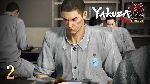 TEN YEARS LATER - Let's Play - Yakuza Kiwami - 2 - Walkthrough Playthrough