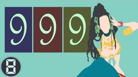 SACRIFICIAL LAMB - Let's Cry - 999 Nine Hours, Nine Persons, Nine Doors - 8