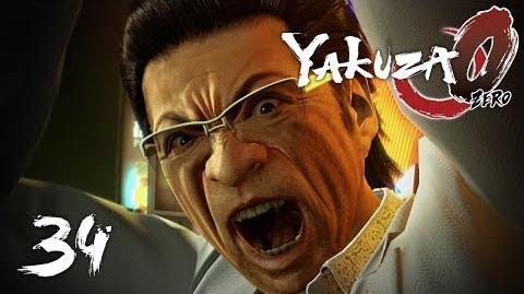 MAN HUNT - Let's Play - Yakuza - 34 - Walkthrough Playthrough