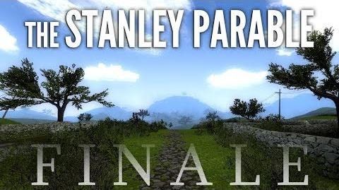 FREE AT LAST! - Let's Play - The Stanley Parable - 7 - Ending
