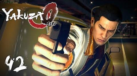 HOT PURSUIT - Let's Play - Yakuza - 42 - Walkthrough Playthrough