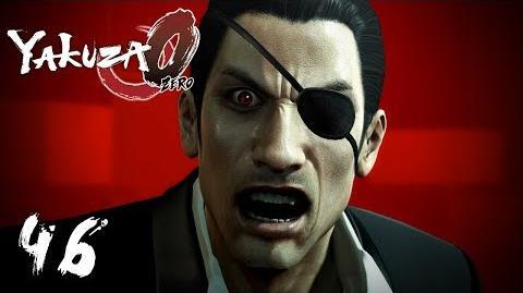 UNLEASHED - Let's Play - Yakuza - 46 - Walkthrough Playthrough