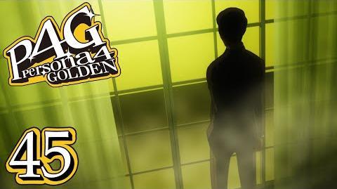 THE REAL KILLER - Let's Play - Persona 4 Golden - 45 - Walkthrough Playthrough