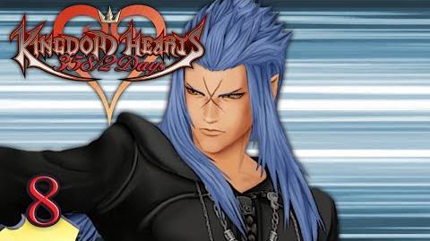 INSUBORDINATION - Let's Play - Kingdom Hearts 358 2 Days - 8 - Walkthrough Playthrough