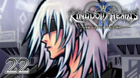 EYES CAN'T LIE - Let's Play - Kingdom Hearts 2 Final Mix HD - 22 - Walkthrough Playthrough
