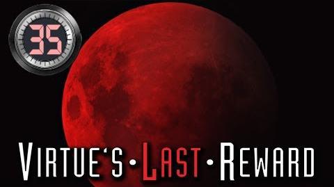 THE BLOOD MOON - Let's Play - Zero Escape Virtue's Last Reward - 35