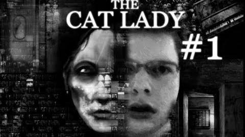 TRAPPED IN PURGATORY - Let's Cry - The Cat Lady - 1