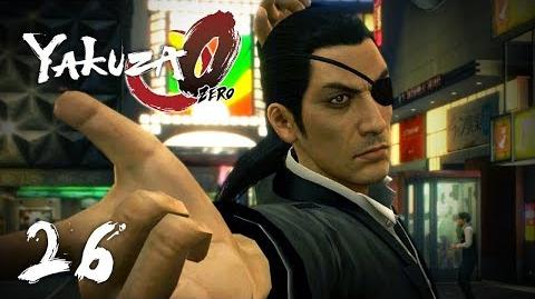 LOOK WHAT I CAN DO! - Let's Play - Yakuza - 26 - Walkthrough Playthrough