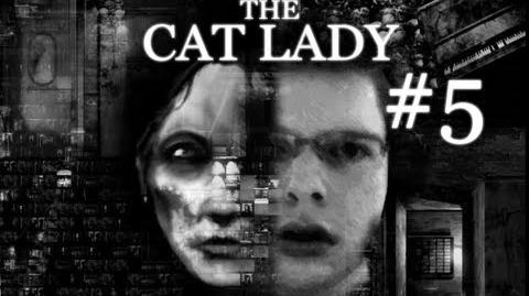 PAYBACK, DOCTOR - Let's Cry - The Cat Lady - 5