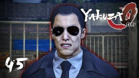 SO AMON - Let's Play - Yakuza - 45 - Walkthrough Playthrough