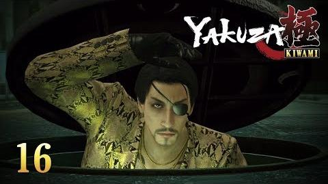 24-HOUR MAJIMA - Let's Play - Yakuza Kiwami - 16 - Walkthrough Playthrough