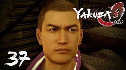 THE ROLE MODEL - Let's Play - Yakuza - 37 - Walkthrough Playthrough