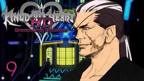 HIS SIGIL - Let's Play - Kingdom Hearts HD 2