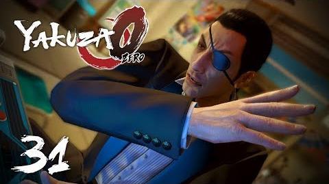 FANTASY ZONE - Let's Play - Yakuza - 31 - Walkthrough Playthrough